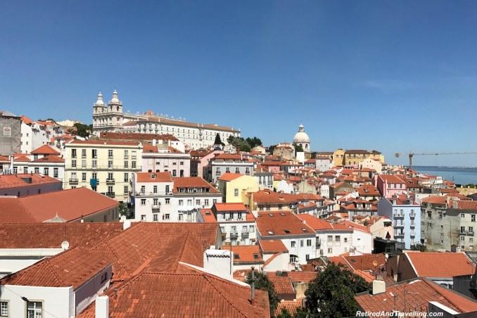 Castelo Mirador de Santa Luzia Lisbon - Reasons To Visit Portugal.jpg