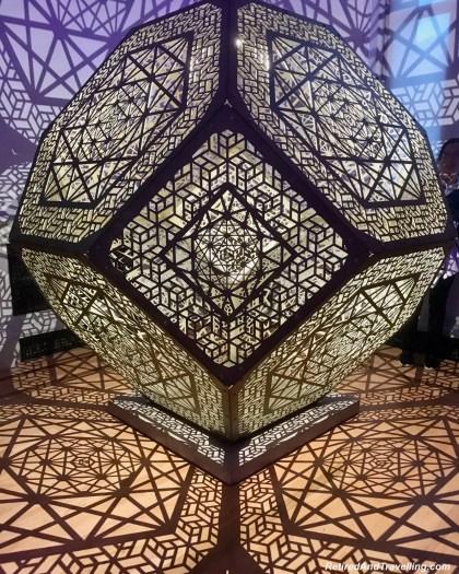 Lattice Art Work - Experience Burning Man In Washington Renwick Gallery.jpg