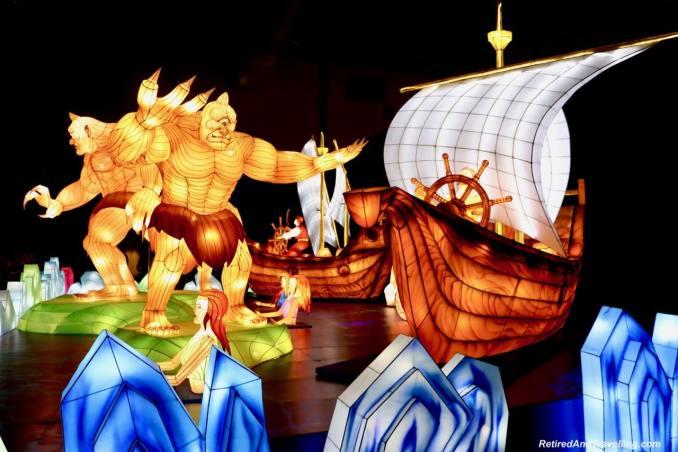 Sinbad Chinese Lanterns - Things To Do At The Toronto CNE.jpg
