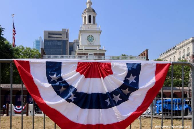 Independence Hall- Philadelphia For The July 4th Independence Day.jpg