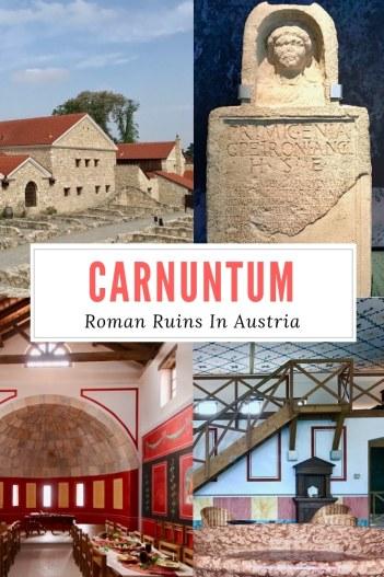 Roman History In Carnumtum Austria.jpg