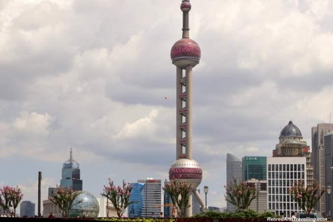 Shanghai Pearl TV Tower - Experience the Bund River Area In Shanghai.jpg