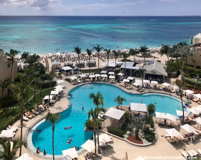 Ocean View Room View - Stay At Ritz-Carlton Grand Cayman.jpg