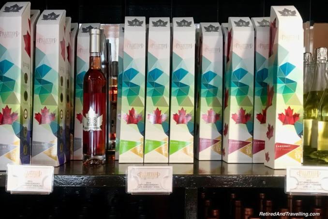 Pillittieri Estates Winery - Icewine Tasting in Niagara.jpg