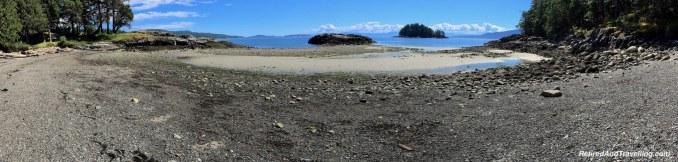 Half Moon Bay Beaches - On The Sunshine Coast in BC.jpg