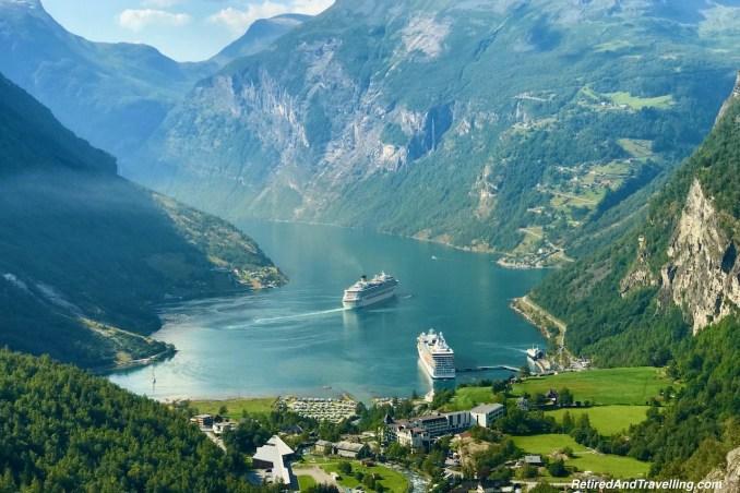 Norway Fjords Cruising - Year Travelling In 2019.jpg