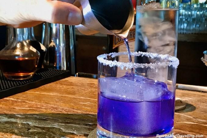 Ignite Bar Mixology Hour - Pampering Stay At Ritz-Carlton Dove Mountain Arizona.jpg