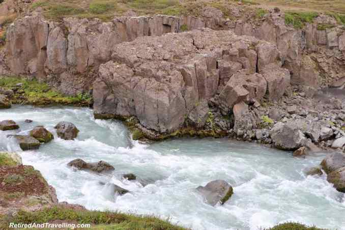 Skjalfandafljot River Godafoss Waterfall.jpg