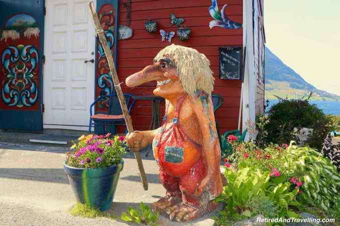 Rosemaling Shop Trolls - Day Trip From Haugesund To The Akrafjorden Fjord In Norway.jpg