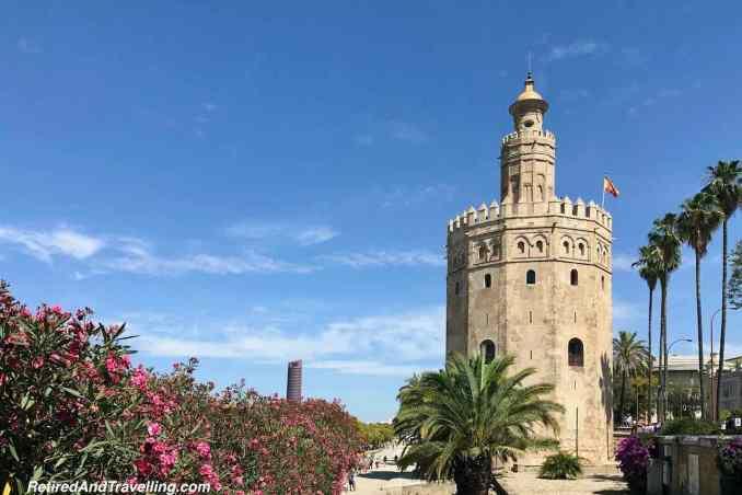 Torre Del Oro - Santa Cruz Neighborhood in Seville Spain.jpg