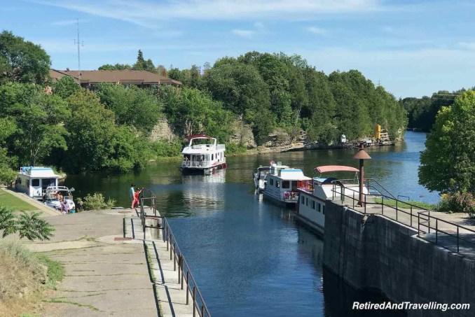 Trent Severn Lock 34 Fenelon Falls - Kawartha Lakes Day Trip In The Summer Of Covid-19.jpg