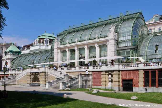 Burggarten Albertina - Vienna City Sights in Austria.jpg