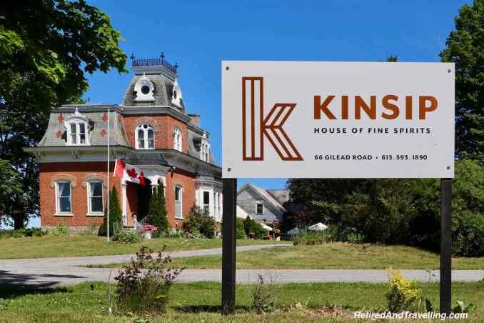 Kinsip Spirits - Stay In Prince Edward County In Ontario.jpg