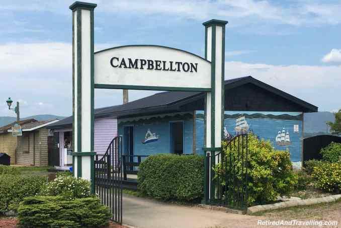 Campbellton Old Wharf - Road Trip Stops In New Brunswick Canada.jpg