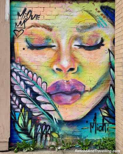 Miramichi Water Street Mural - Road Trip Stops In New Brunswick Canada.jpg