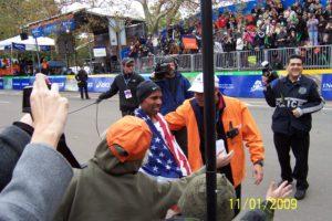 meb nyc marathon