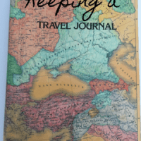 Keeping a Travel Journal