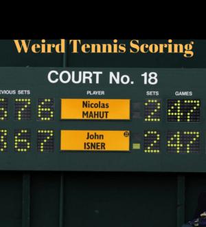 tennis scoring