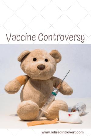Vaccine controversy