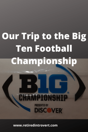 Big Ten Football Championship
