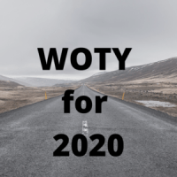 WOTY for 2020