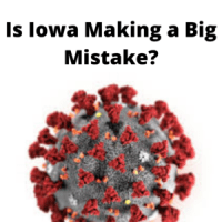 Is Iowa Making a Big Mistake?