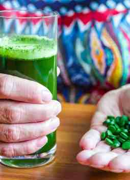 15 Best Supplements for Seniors - Healthy Supplements - Bone Health - Joint Health