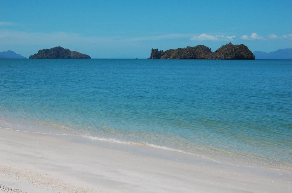 Langkawi - Tanjung Rhu Beach (1/6)