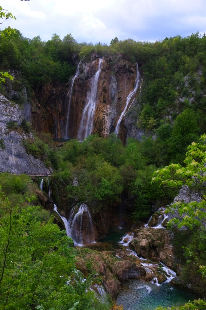 Plitvice Lakes National Park - The Watery Eden (1/6)
