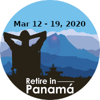Retire in Panama Tours March 2020