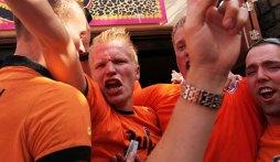 hollandigans