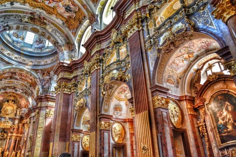 Religion, a short sermon, and personal finance