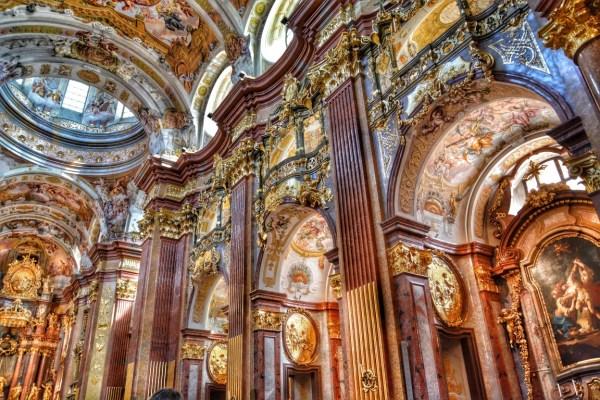 baroque-church-439488