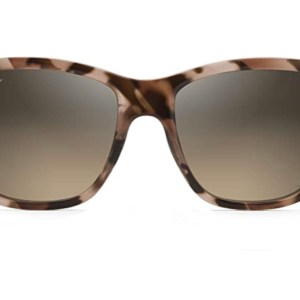 Maui Jim Women's Hanapaa Square Sunglasses