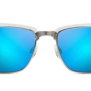 Maui Jim Kawika Square Sunglasses