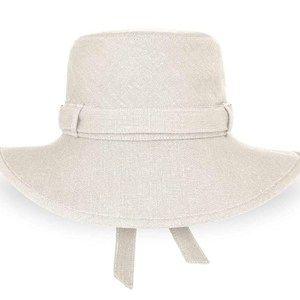 Tilley Womens TH9 Linen Look Melanie Hemp Sun Protection Hat