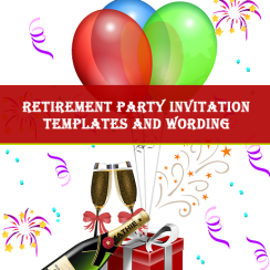 Retirement Valley - Quotes, Wishes, Greetings, Speeches