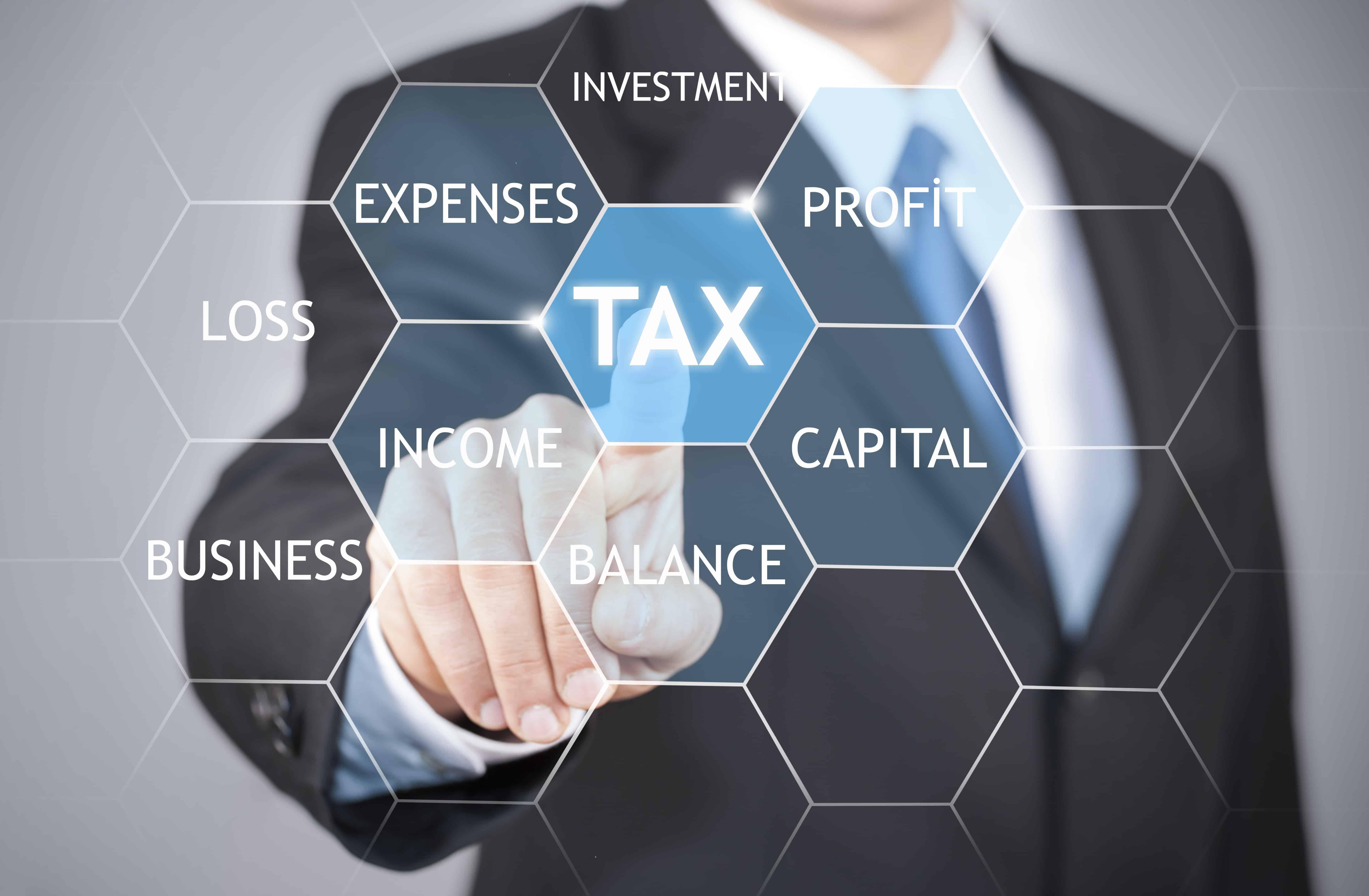 Tax Relief Unemployment Insurance Reauthorization Job