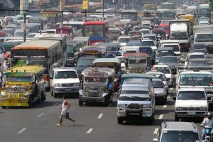 how to drive in the philippines