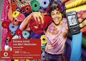 Vodafone - Txema Yeste