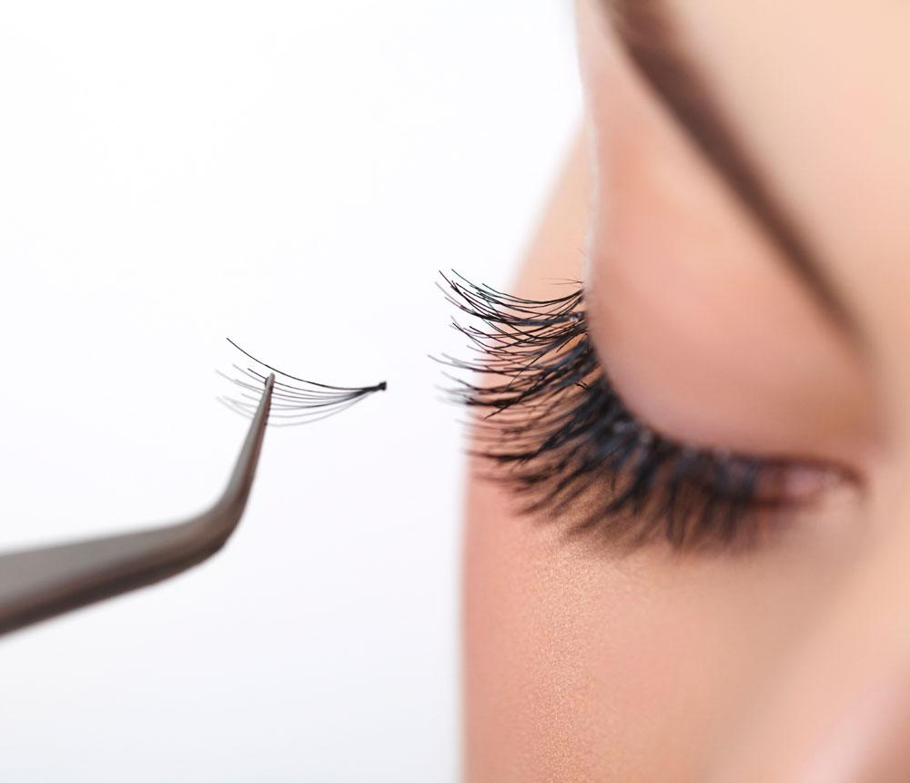 eyelash extension københavn