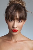 Photo & Post-Production: Julia Kuzmenko McKim for Fernanda Romero