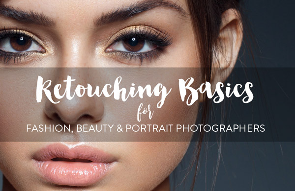 Retouching Basics