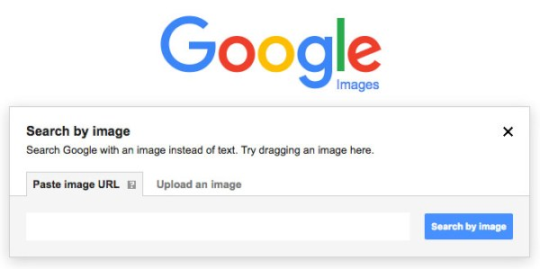 google reverse image search for photographers