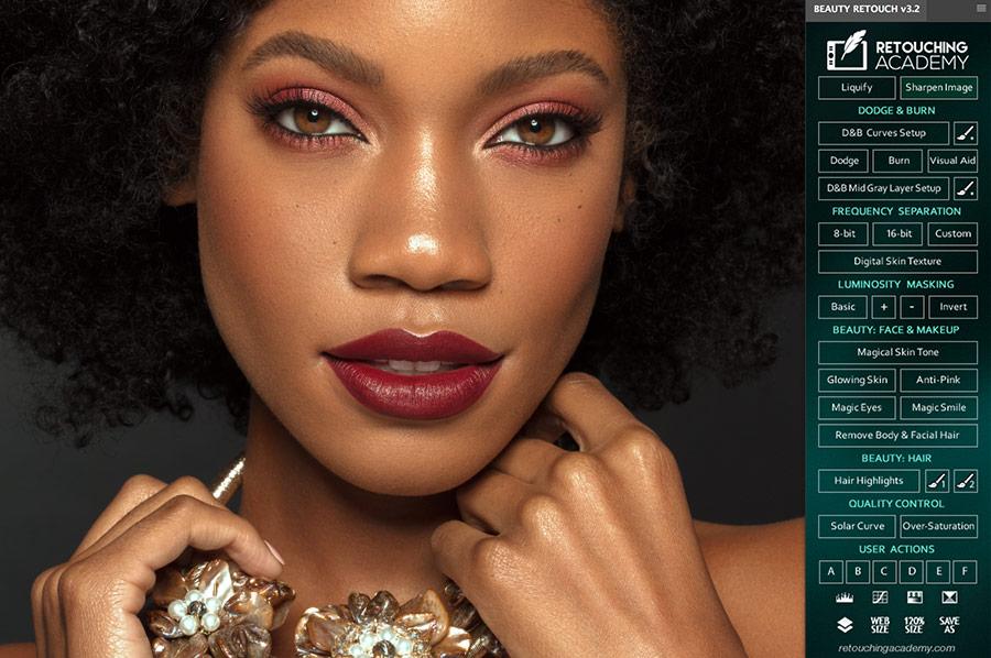 New Release: Beauty Retouch v3 2 & Pixel Juggler 2 2 for CS6