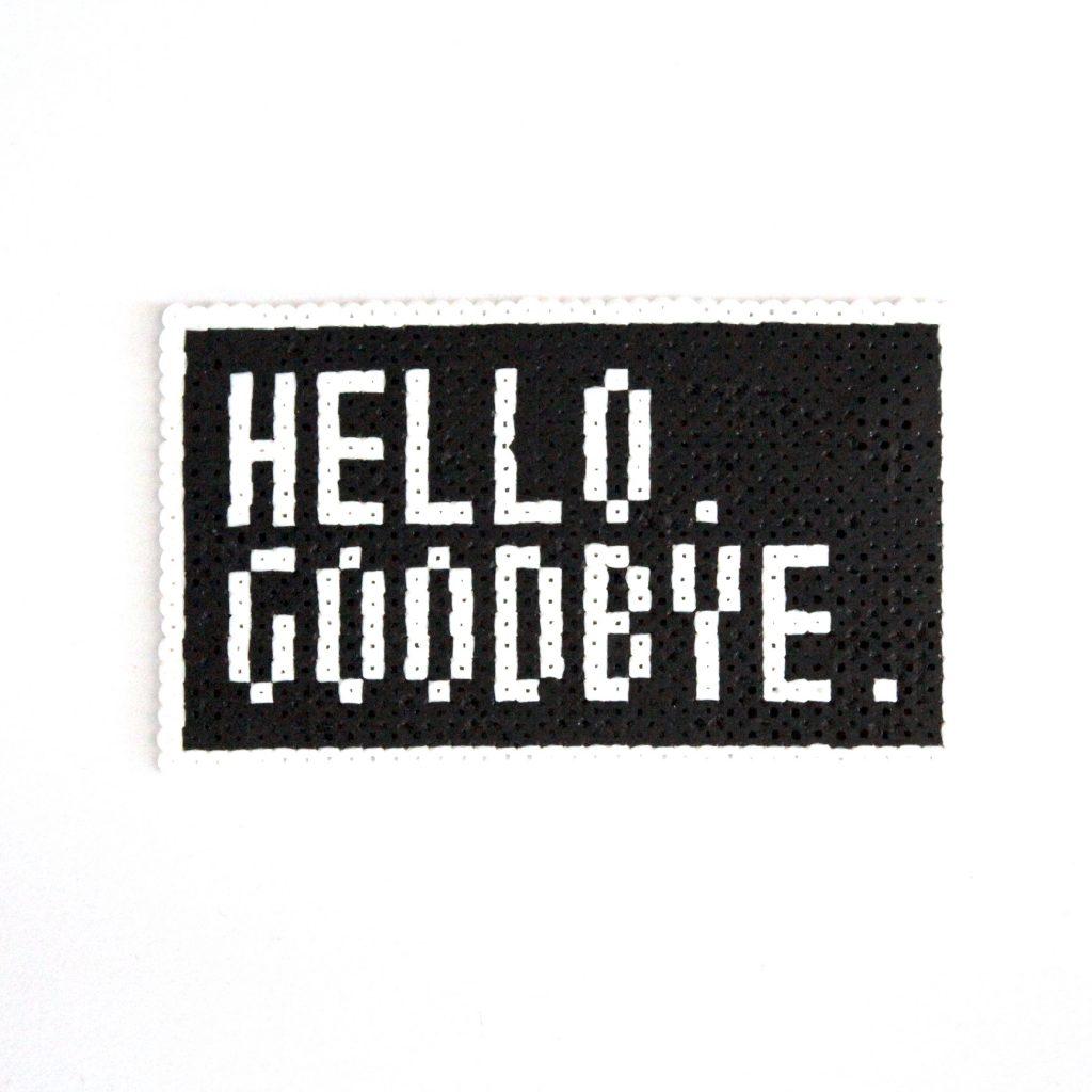 Hello Goodbye - Umbrella Academy