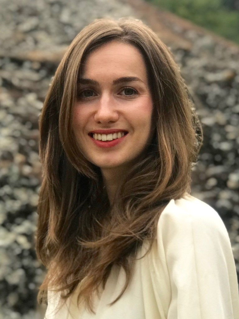 Daria Resh