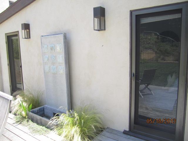 Sliding Patio Door Retractable Screen Doors