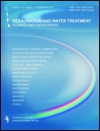 desal water treatment