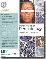 Indian Journal of Dermatology